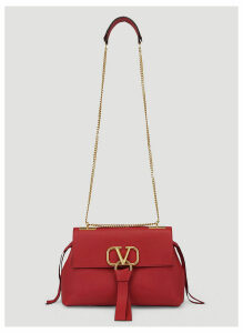 Valentino Shoulder Bag in Red size One Size