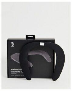 Thumbs Up wearable neck speaker