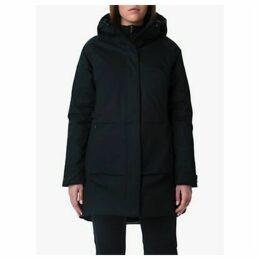 Columbia Autumn Rise Mid Women's Waterproof Jacket, Black