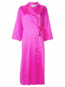 Bernadette Elle dress - Pink