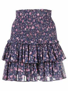 Etoile Naomi skirt - Blue