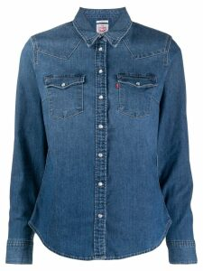 Levi's denim shirt - Blue