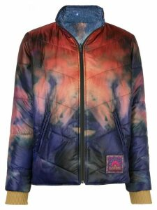 Mother reversible puffer jacket - Multicolour