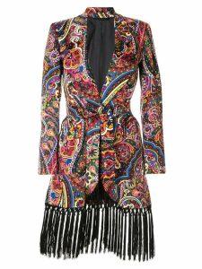 Blazé Milano Irina blazer - Multicolour