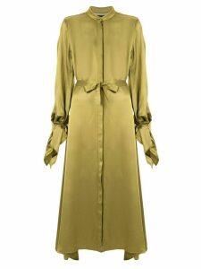 Roland Mouret Alleyne dress - Green