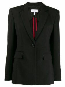 Escada Sport single-breasted blazer - Black