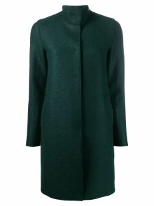 Harrys of London soft nap coat - Green