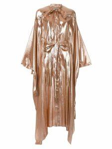 Roland Mouret Casilda dress - Gold