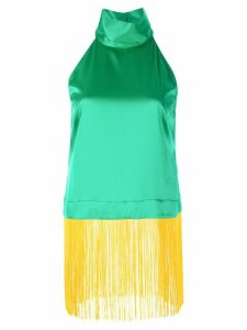 Taller Marmo The Girl From Ipanema top - Green