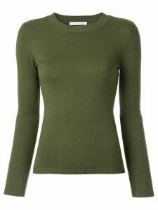 Rachel Gilbert Kendrix sleeve top - Green