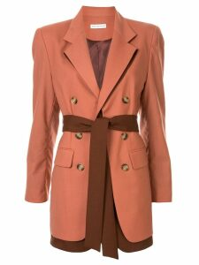 Rejina Pyo Elliot jacket - Brown