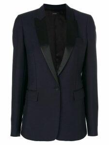 Joseph tuxedo blazer - Blue
