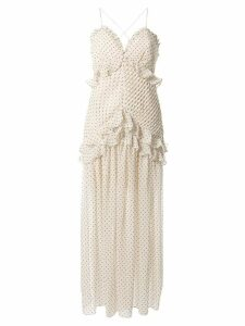 Thurley Zetta dress - Neutrals