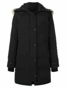 Canada Goose Shelburne coat - Black