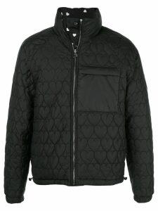 Opening Ceremony short reversible jacket - Black