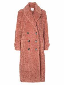 Cinq A Sept Carla coat - PINK