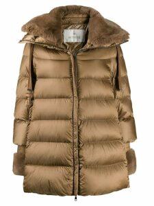 Hetregò Kelly jacket - Neutrals