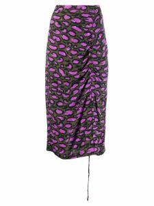 Essentiel Antwerp Trasher skirt - Green
