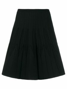Sandro Paris Jody skirt - Black