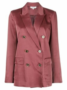 Opening Ceremony double-breasted straight-fit blazer - Red