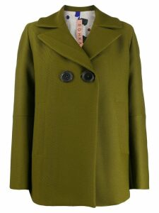 Rohka corduroy button blazer - Green