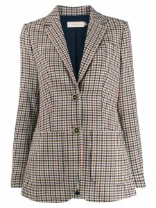 Tory Burch double-faced suit jacket - Neutrals