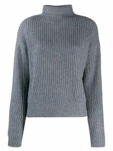 Le Kasha Verbier jumper - Grey
