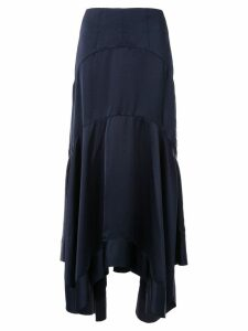 Acler Soto skirt - Blue