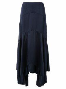 Acler Soto skirt - Blue