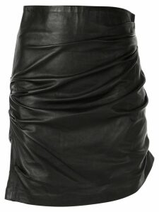 Acler Pomona skirt - Black