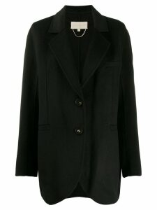 Vanessa Bruno Marc midi coat - Black