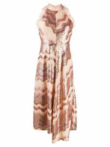 Three Floor Dream Vision dress - PINK