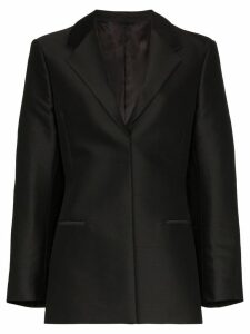 Toteme Cavo tailored blazer - Black