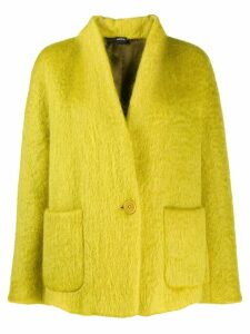 Aspesi short coat - Yellow