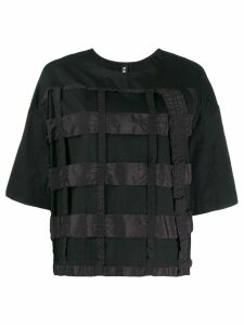 Raeburn Air Brake T-shirt - Black