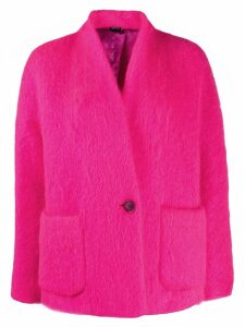 Aspesi short coat - PINK