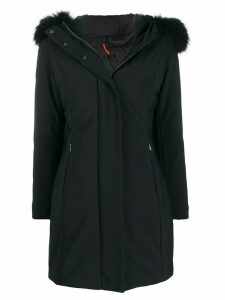Rrd Storm Lady long parka - Black
