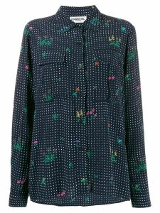 Essentiel Antwerp Trail shirt - Blue