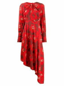 Dodo Bar Or Melody dress - Red