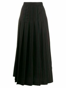 McQ Alexander McQueen pleated skirt - Black