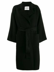 Essentiel Antwerp Tricky trench coat - Black