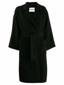 Essentiel Antwerp Tricky trench coat - Black