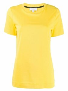 Escada Sport basic T-shirt - Yellow
