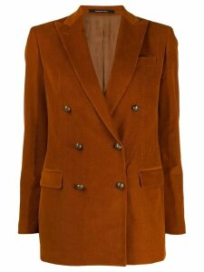 Tagliatore Jasmine blazer - Orange