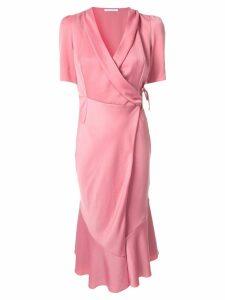Rachel Gilbert Dariela dress - Pink