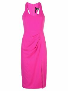 Jay Godfrey Encore midi dress - Pink