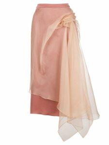Sies Marjan Nadine skirt - Pink