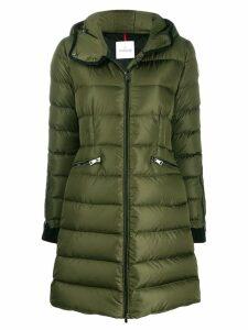 Moncler Betulong padded coat - Green
