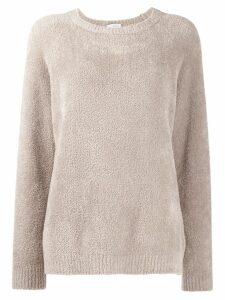 Brunello Cucinelli relaxed jumper - Neutrals