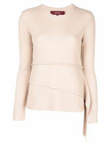 Sies Marjan layered jumper - Pink